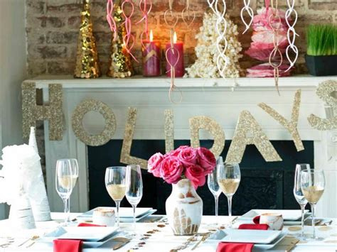 dec for christmashgtv 25 indoor decorating ideas hgtv