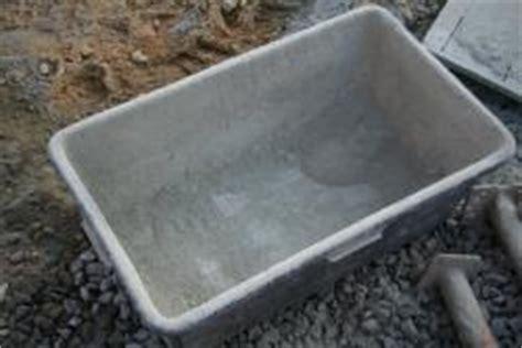 betonkübel für pflanzen eckiger betonk 195 188 bel bauunternehmen
