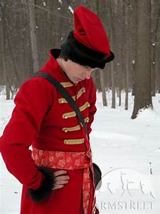 traditional russian quot strelets quot coat for sale available