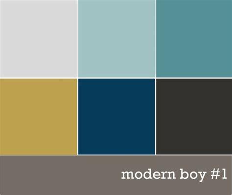 Modern Color Palette  Google Search  Tfi  Boys Bedroom