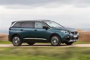 Peugeot 5008 Prix Occasion : prix peugeot 5008 tarifs en hausse et eat8 pour le bluehdi 130 photo 1 l 39 argus ~ Gottalentnigeria.com Avis de Voitures