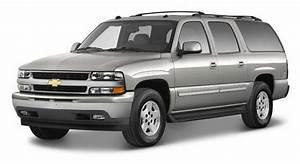 Fuse Box Chevrolet Suburban 2000