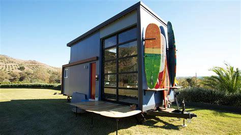 surf shack tiny house  alex wyndham