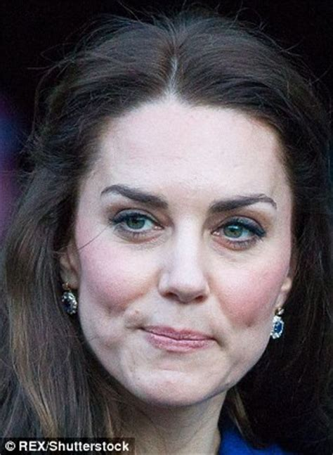 kate middleton eye color how kate middleton took 10 years with make up