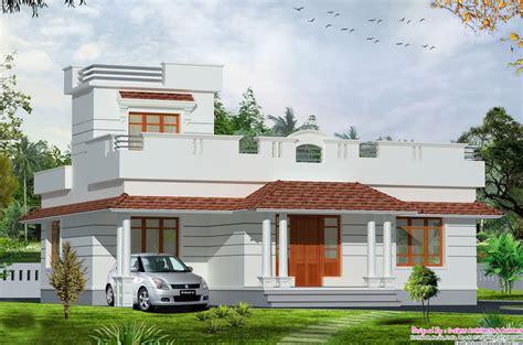 Home Design 1 Floor : Thoughtskoto