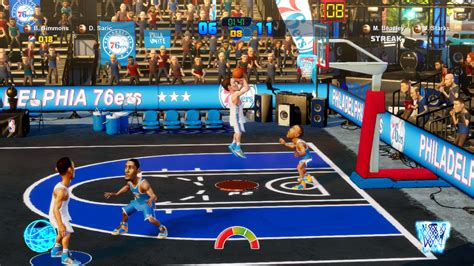 superphillip central nba  playgrounds  nsw ps xb