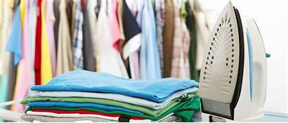 Dry Clothes Cleaning Iron Service Still Instead