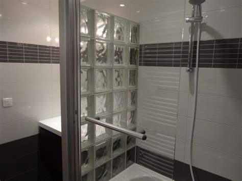 brique de verre cuisine carreaux de verre pour salle de bain 28 images