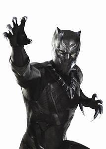 Review: Marvel Legends Captain America:Civil War Black ...