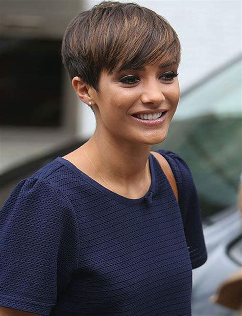 vivacious pixie haircuts with highlights hairdrome