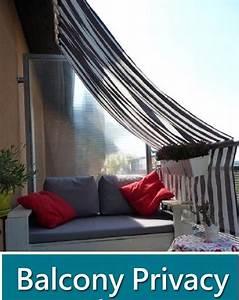 die besten 25 markise balkon ideen auf pinterest With markise balkon mit tapete marmor muster