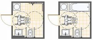 Behindertengerechtes Bad Din 18040 : barrierefrei bauen mit nullbarriere din 18025 1 2 bad ~ Eleganceandgraceweddings.com Haus und Dekorationen