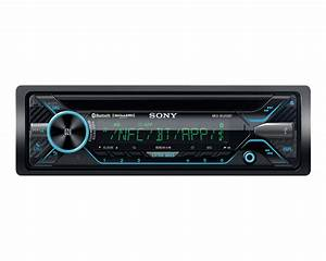 Sony Car Stereo Radio Bluetooth CD Player Dash Install ...