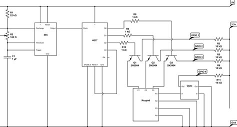 Digital Logic This Circuit Viable Implementation