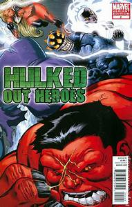 Hulked Out Heroes (2010 Marvel) comic books