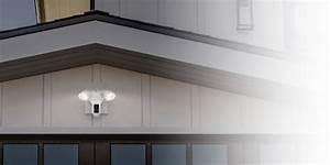 Ring Spotlight Vs  Floodlight  U2014 Differences Explained