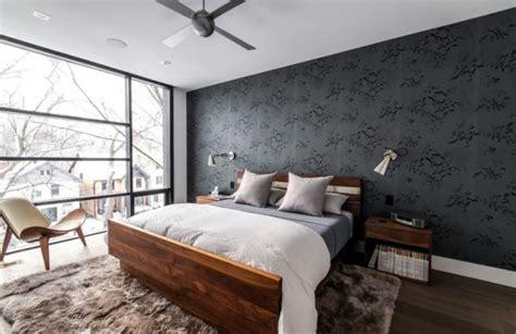 ideen fuer stilvolle junggeselle schlafzimmer