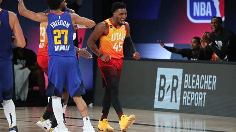 Updated NBA Playoffs Series Odds & Round 1 Schedule: Jazz ...