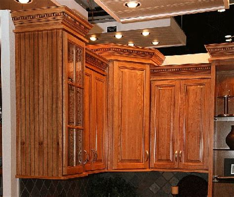 Cabinet Angled Mold by Finding The Right Angle Thisiscarpentry