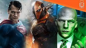Justice League 2 is IN DEVELOPMENT according to Actor ...