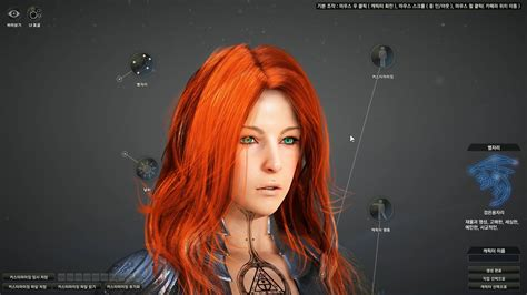 black desert character black desert the character creator now gaming society