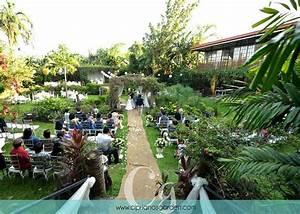 Great Outdoor Weddings Cipriano39s Garden Primo Venues