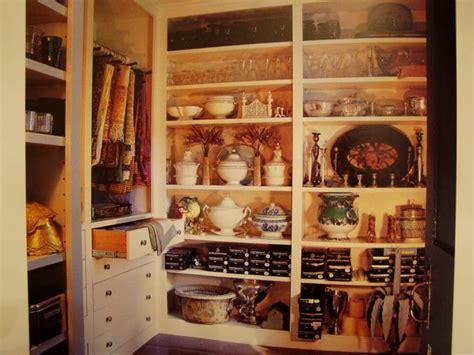 china storage wishing   butlers pantry