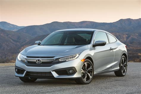 honda civic 2017 coupe 2017 honda civic coupe overview
