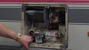 Rv Water Heater Overview And Troubleshoot