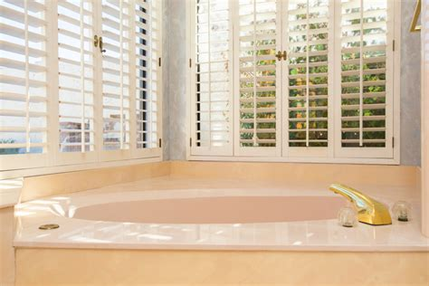 Plantation Shades by Buy Plantation Shutters For Added Value To Your Home