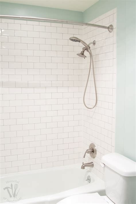 Installing Bathroom Fixtures by Master Bathroom Remodel Installing New Tub Shower