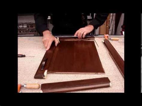 how to fix cabinets how to repair restore a broken cabinet door fix with