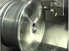 Diamond Cut Alloy Wheel Repair & Refurbishment YouTube