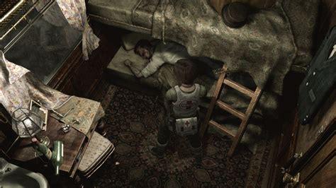 Resident Evil 0 Remaster Gets First Screenshots, Trailer