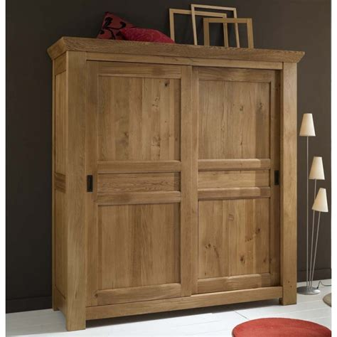 canapé magasin grande armoire cagnarde de gaspard en chêne meubles
