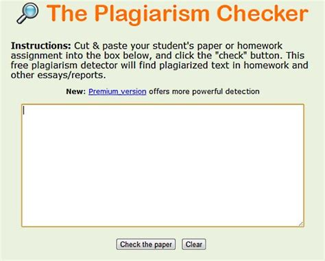 Free Check Plagiarism Essays by Free Essay Checker The Plagiarism Checker Check Papers