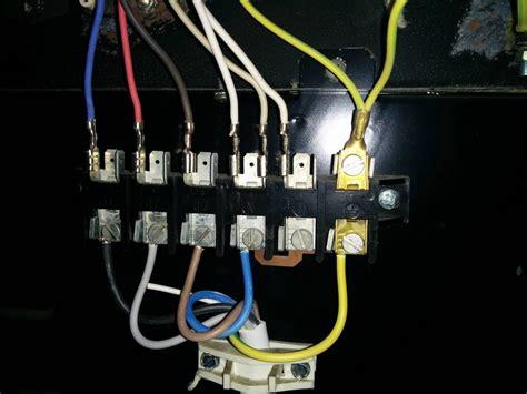 backofen sicherung kinder backofen 220 volt backofen steckerfertig 220 volt steckdose einbauger t ebay bosch einbau