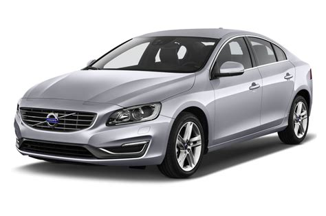 2016 Volvo S60 Reviews And Rating
