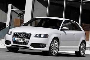 Audi S3 La Centrale : audi a3 2007 s3 ~ Gottalentnigeria.com Avis de Voitures