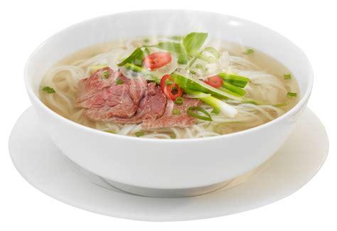 cuisine pho pho symbol food of asiatourist