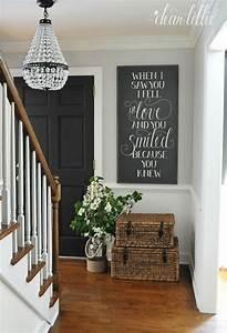 27 cozy and simple farmhouse entryway décor ideas digsdigs