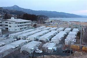 ifbb determine and fitness recycled aluminium from temporary housing in fukushima to