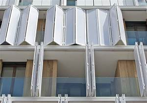 Volets En Aluminium : volet pliant aluminium type portefeuille ~ Melissatoandfro.com Idées de Décoration