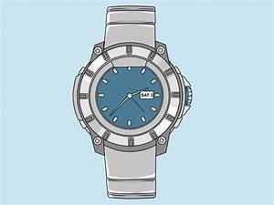 How To Set An Armitron Watch  11 Steps  With Pictures