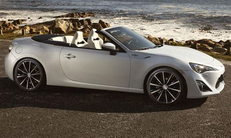 Toyota Scion Convertible by Toyota Allowing Dealers To Drop Scion But Tells Them That