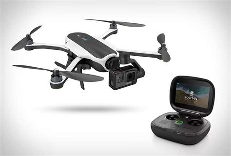 gopro karma drone computer graphics daily news