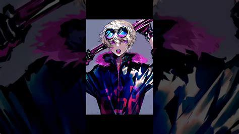 Anime Boy Edit 4 Youtube