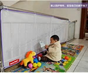 Filet Protection Escalier Bébé by Babysafe Enfants L Escalier De Filet De Protection De