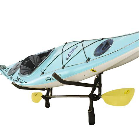 wall mounted surfboard rack sparehand kc 12 foldable wall mount kayak storage system