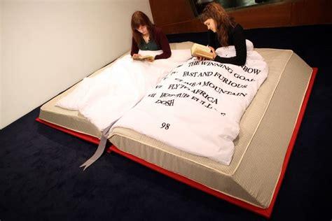 weirdest beds youve